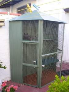 Cat Enclosures and Cat Fences (With Photos) 37